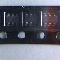 10PCS FDC604P MOSFET P-CH 20V 5.5A SSOT-6 604 FDC604 Best Offer
