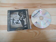CD Indie DeVotchka - 100 Other Lovers (1 Song) Promo ANTI- REC