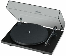 Project Primary E Turntable Black