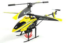 RC Helikopter Firestorm Cargo mit Seilwinde IR / 3,5 Kanal / RTF/Flugdauer 10min