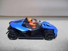 KTM X-BOW GT SPORT CAR 1:55 SIKU 1436