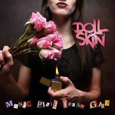 Doll Skin - Manic Pixie Dream Girl [New CD]