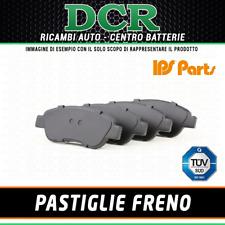 Kit Pastiglie Anteriore IPS Parts IBD-1204 TOYOTA YARIS (_P1_) 1.0 68CV 50KW