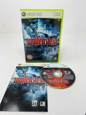 Wolfenstein-xBox 360