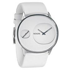 Nixon Polished Casual Wristwatches