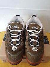 Axion Footwear OFFICIAL US 8 / vintage skate shoe muska koston mariano campbell