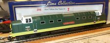 Lima OO 204951 Class 55 Deltic Diesel Loco D9005 Prince of Wales Own Regiment