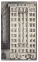 Grange Building, Washington, DC Postcard
