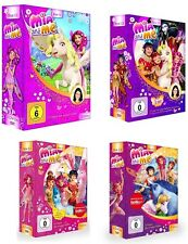 12 DVDs * MIA AND ME - BOX 1.1-2.2 (STAFFEL 1+2 - 52 FOLGEN) IM SET # NEU OVP &