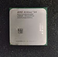 Processeur CPU AMD Athlon 64 3000+ 1,8GHz Socket 939 ADA3000DAA4BW