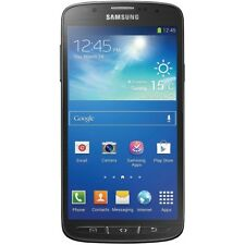 SAMSUNG GALAXY S4 ACTIVE GT-I9295 16GB URBAN GREY 4G SMARTPHONE SIM FREE NEW