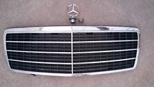 MERCEDES BENZ S Class 92-99' OEM W140 Grille with HOOD Ornament 140 888 0123
