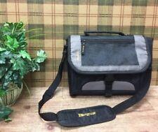 Tablet Notebook Laptop Case Messenger Bag Targus with Shoulder Strap