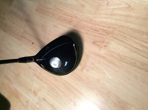 Callaway Epic Flash Fairway Men's Golf Club