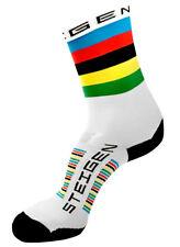 Steigen World Champion Three Quarter Length Performance Running and Cycling Sock