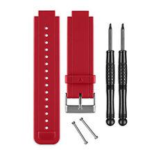 Pièces et accessoires tech rouge pour le fitness