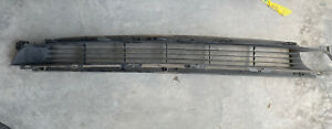Tesla Model X Front Lower Grill Assembly
