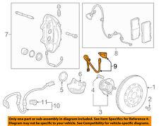 Chevrolet GM OEM 14-15 Camaro Front Brake-Flex Hose 22925809
