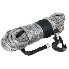 Giantz Synthetic high strength winch rope 30M 9015002322