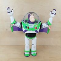 TOY STORY BUZZ LIGHTYEAR SIGNATURE COLLECTION THINKWAY LIGHTS INTERACTIVE & MORE
