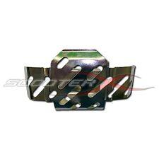 New Gas Fuel Tank Metal Shrouded Guard Shield 49cc 43cc 33cc 52cc Gas Skateboard