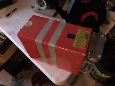 C-130 Hercules  Aircraft - Airplane Flight Recorder Parts Only