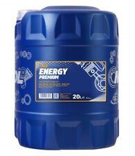 Motoröl 5W-30 Mannol Energy Premium für BMW LL-04 MB 229.51 GM Opel Dexos2 20L
