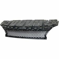 Fits 2014-2015 Honda Civic Front Grille Assembly-(CAPA Certified)