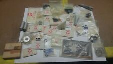 Large lot of magnum venus gelcoat gund and pump parts. New old stock and used