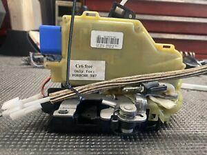 Porsche 911 997 987 Driver Left Door Lock Actuator 3D1837015C