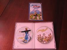 LA MELODIE DU BONHEUR Edition 40ème Anniversaire - Coffret DVD