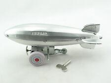 Blechspielzeug - Zeppelin Berlin aus Aluminium    6428025