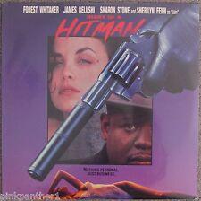 DIARY of a HITMAN   Sharon STONE  RaRe NEW Laserdisc