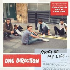 ONE DIRECTION - STORY OF MY LIFE  CD SINGLE NEUF