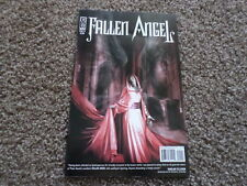 FALLEN ANGEL #1 (DEC 2005) 1ST PRINTING IDW