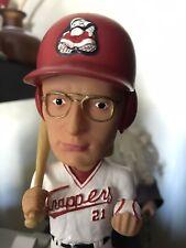 Rare Ron Kittle 2003 Edmonton Trappers SGA Bobblehead PCL Baseball White Sox