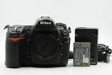 Nikon D300 12.3MP Digital SLR Camera Body #930