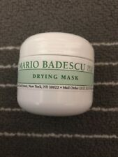 New Mario Badescu Drying Mask Anti-Acne Skin Care 2 oz