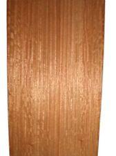 Eukalyptus Riegel Funier Tonholz G 270x19,5/21,5cm 2 Blätter
