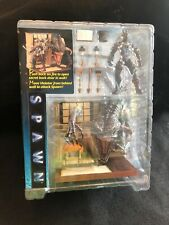 Spawn Movie The Final Battle Playset New 1997 McFarlane Toys Sealed Complete