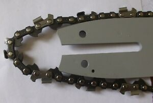 """1 x Guide Bar & Chain fits 12"""" STIHL Chainsaws 017, MS170, MSE170, MS171"""