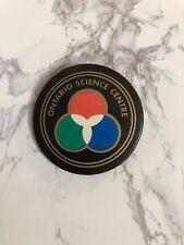Ontario Science Centre Button Pin