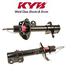 Fits Honda CR-V 2012-2014 Set of Front Left and Right Strut Assemblies KYB NEW