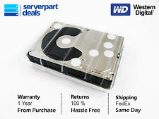 "Enterprise Blank Label 3TB 32MB CACHE 7.2K RPM SAS 6G 3.5"" HARD DRIVE"