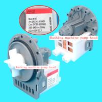 2PC  Haier drum washing machine Inlet connection hose  #XH