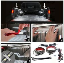 "(2)60"" Cargo VAN Truck Bed LED Light Strip Lamp Pickup Fit for GMC Nissan.."