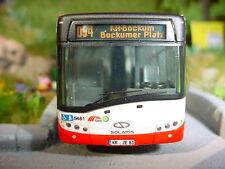 Solaris U12-SWK Krefeld Wagen 5481 Linie 054 Willich Anrath-KRHbf-Krefeld Bockum