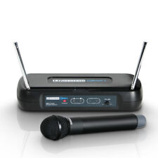 LD Systems ECO2 Wireless Handheld Microphone System - Licence Free