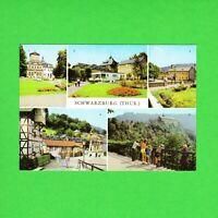 Ansichtskarte Schwarzburg (Thür.)