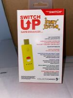 Switch Up Game Enhancer V2.0 - Shiny Edition Nintendo Switch IN HAND NOW
